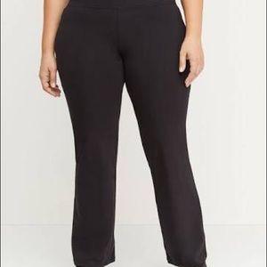 Lane Bryant yoga pants bundle 22/24